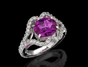 zaffiro-sapphire-gem-lady-diana-zaffiro pietra preziosa-zaffiro gemma preziosa-zaffiro gemmologia