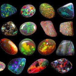 Opale Prezioso o Comune? Quale porta sfortuna?