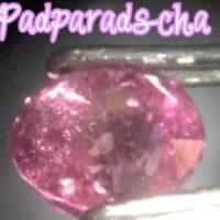 Padparadscha: Fiore o Gemma di Colore ?