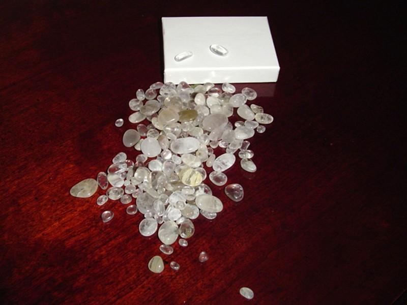Guida alle caratteristiche dei diamanti