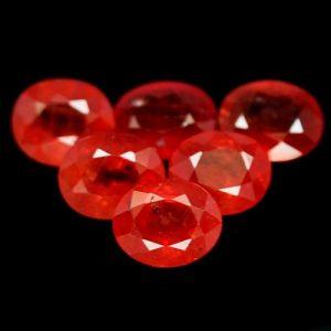 corindone rosa-zafiros-padparadscha-saphir-sry lankan gems-sry lanka gem-